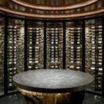 Hôtel de Paris - Restaurant Ômer - Le Cercle du Vin