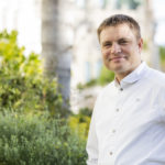 Chef Patrick Laine